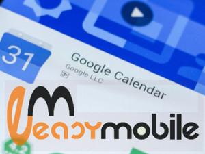 Corso Google Calendar